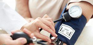 تأثیر شیر در درمان فشار خون بالا