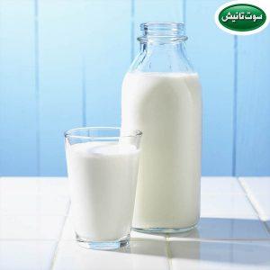 شیر آغوز