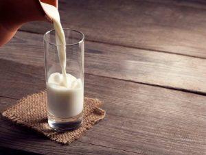لاکتوفرینموجود در شیر